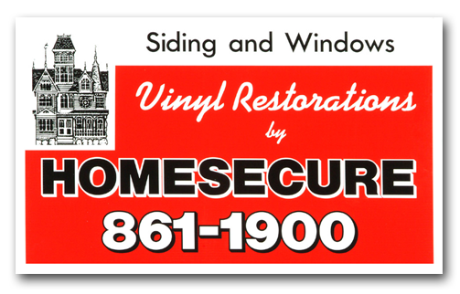 HomeSecure Construction Vinyl Siding & Windows